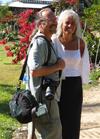 Monica & Bob Botanical GardenPV